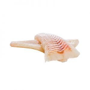 Bacalao Lomo Ahumado Natural 400 grs