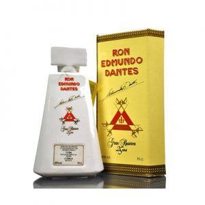 Destilada Edmundo Dantés 30 Aniversario