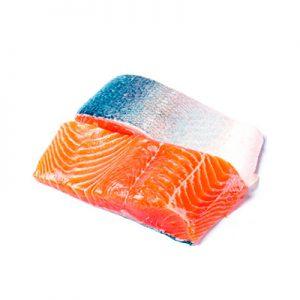 Lomo salmón sabores 150grs