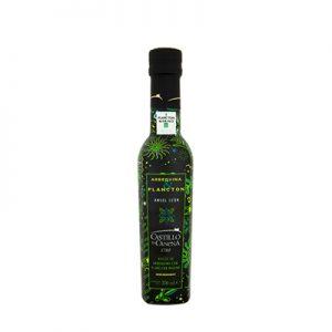 Aceite plancton