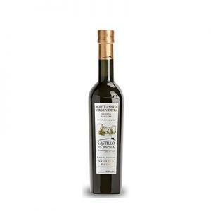 Aceite reserva familiar picual y arbeq 250 ml