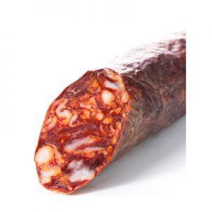 Chorizo Ibérico Nat. Bellota