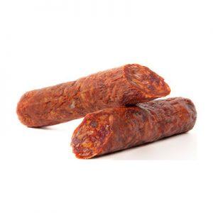 Chorizo Ibérico Vella