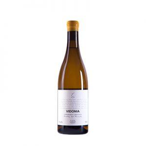 Vino blanco Vidonia